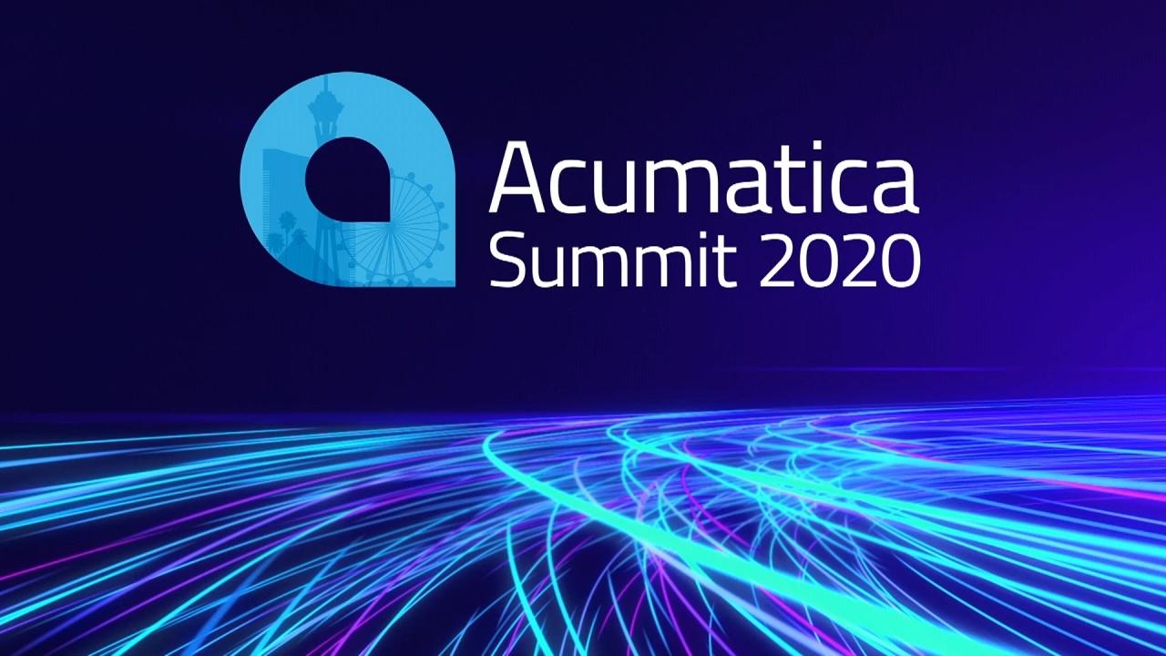 Acumatica Summit 2020 Final Highlights